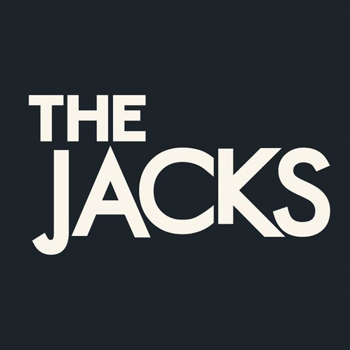 The Jacks (US) @ The Parish Room @ House of Blues Anaheim - Anaheim, CA
