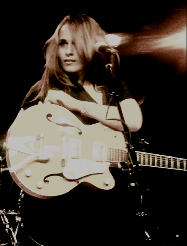 Eliza Doering and The Penny Black Tour Dates