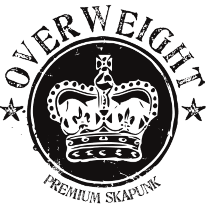 Overweight Tour Dates