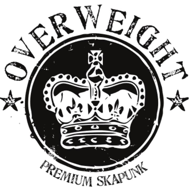 Overweight @ Le Temple - Namur, Belgium