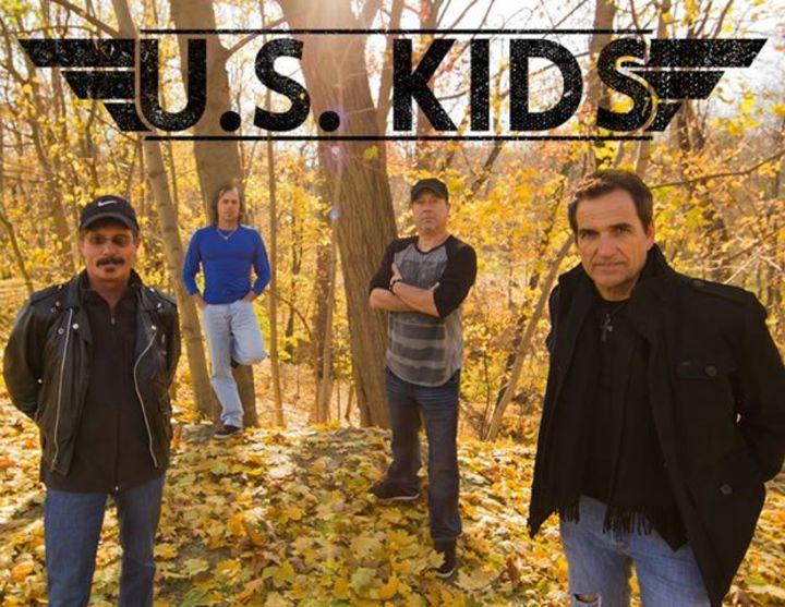 U.S. Kids Tour Dates