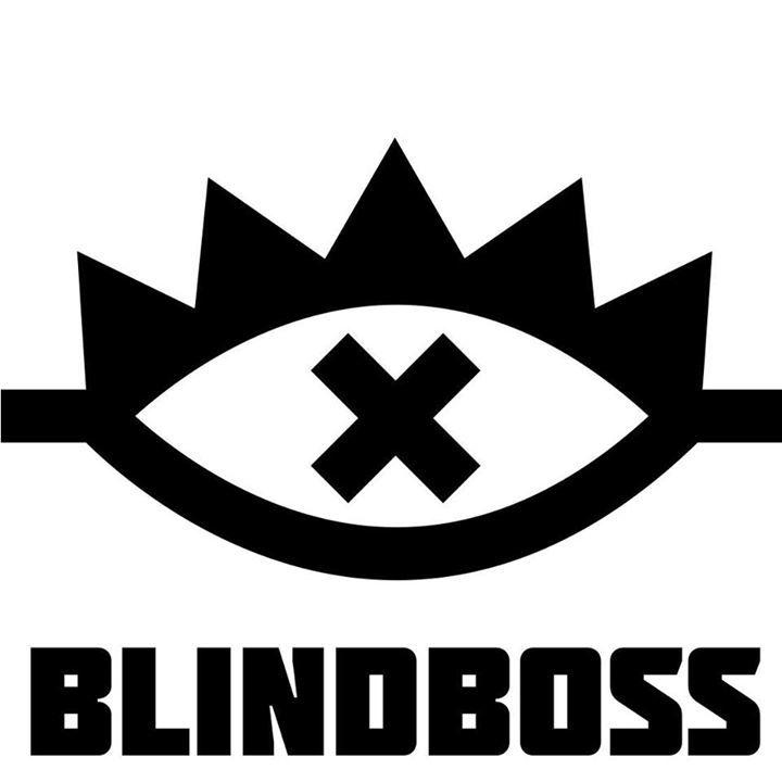 Blindboss Tour Dates