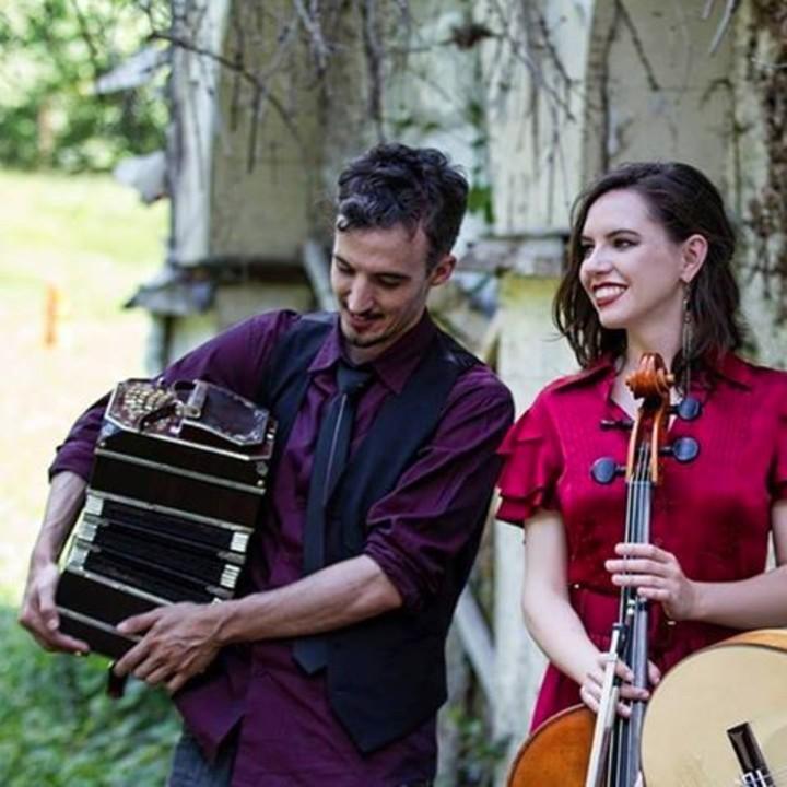 Trifilio Tango Trio @ Jones Hall, University of St. Thomas - Houston, TX