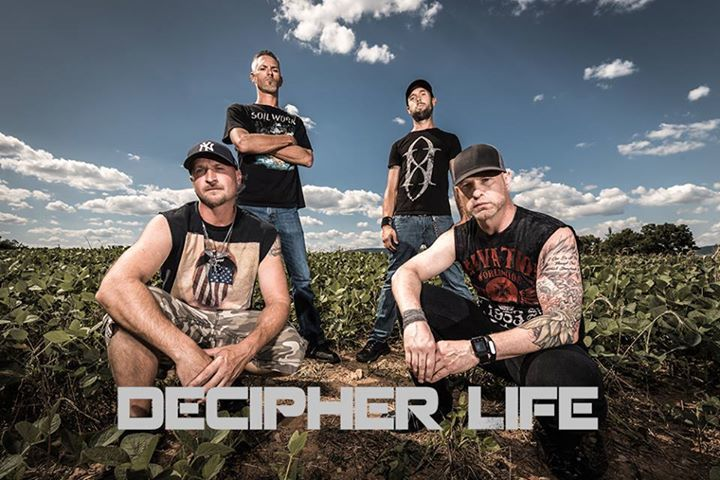 Decipher Life Tour Dates