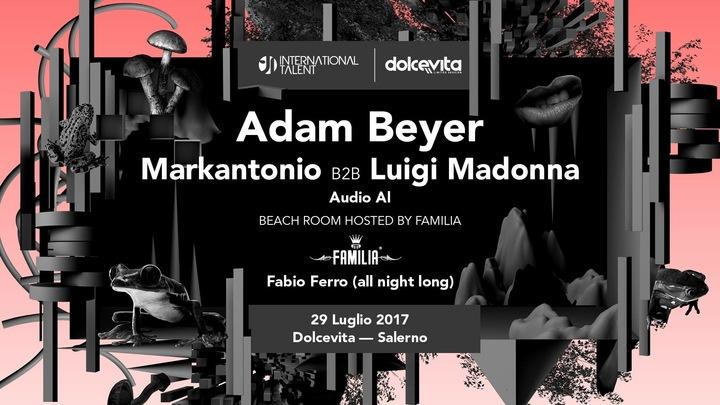 Dolcevita Italian Discoteque Tour Dates