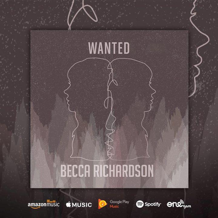 Becca Richardson Tour Dates