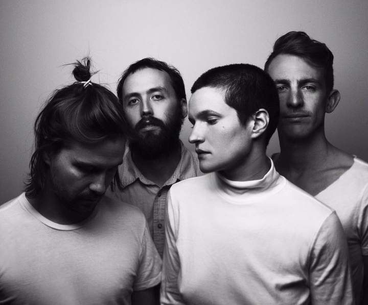 Big Thief @ Project Pabst at Electric Factory - Philadelphia, PA