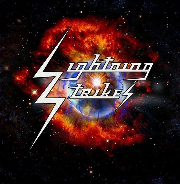 Lightning Strikes Tour Dates