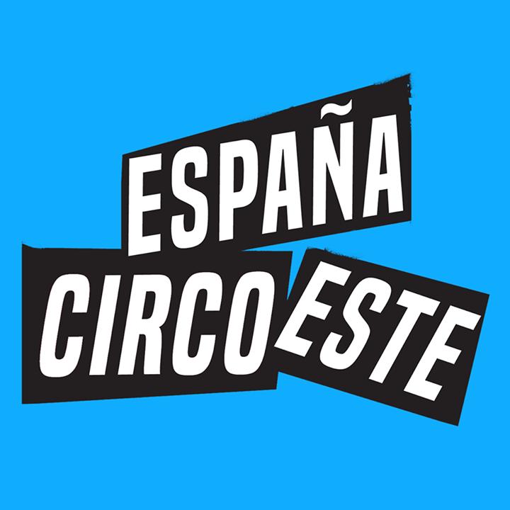 España Circo Este @ HORIZONTE FESTIVAL - Koblenz, Germany