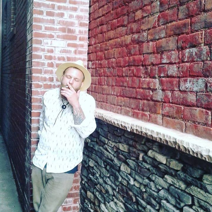 Tyler Smilo Music @ Krooked Tusker Distillery - Hammondsport, NY