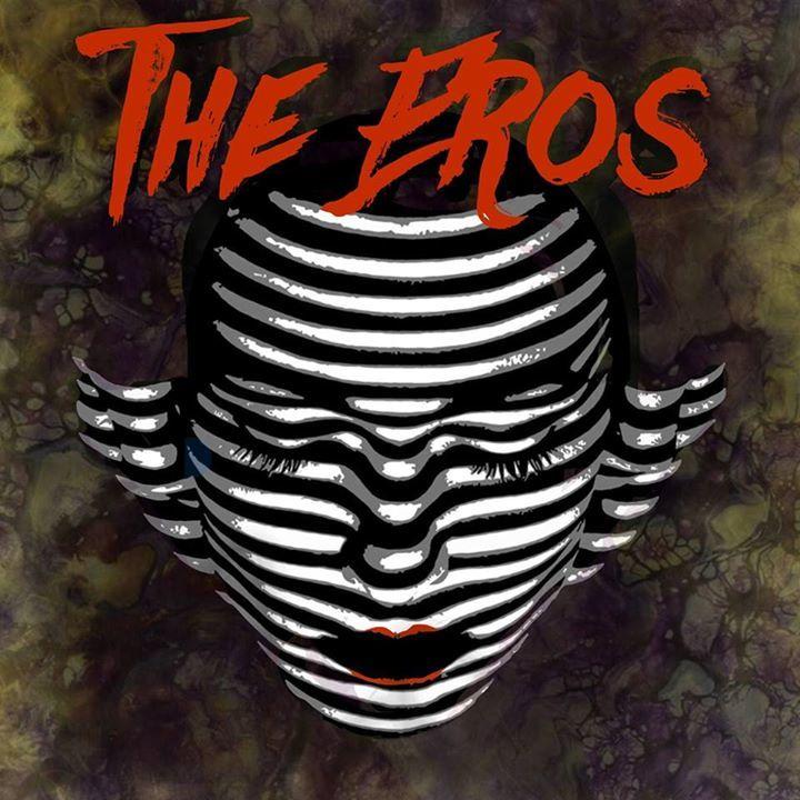 The Eros Tour Dates