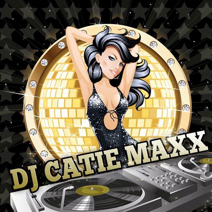 DJ Catie Maxx @ The Honeycomb - Derby, United Kingdom