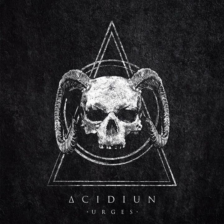 Acidiun @ Huset - Huddinge, Sweden