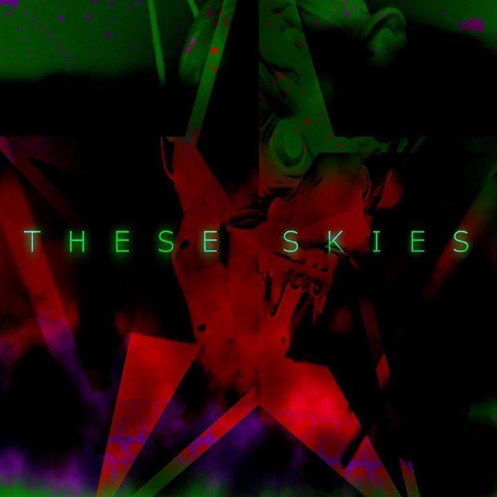These Skies Tour Dates