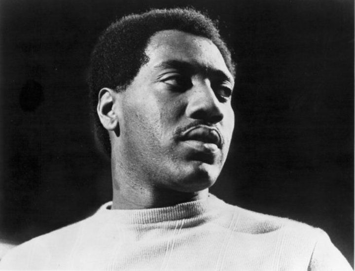 Otis Redding Tour Dates