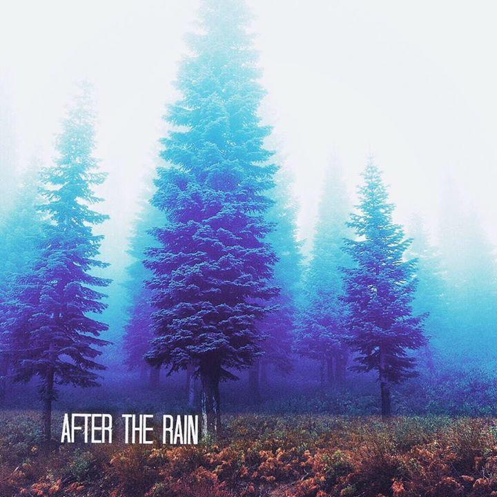 After the Rain Tour Dates