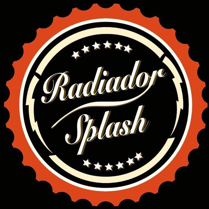 Radiador Splash Tour Dates