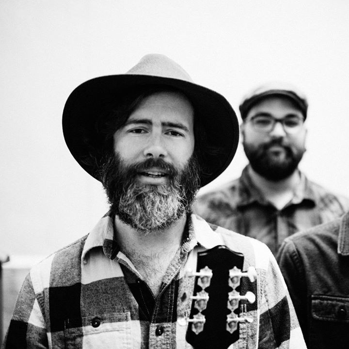 Burt Byler and the Bearded Souls Tour Dates