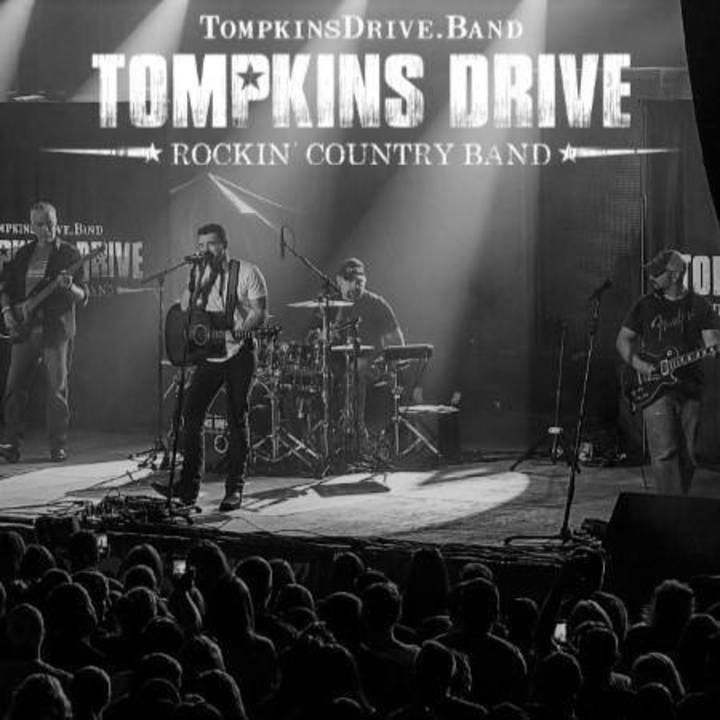 Tompkins Drive @ Erie Station Bar & Grill - Fort Plain, NY