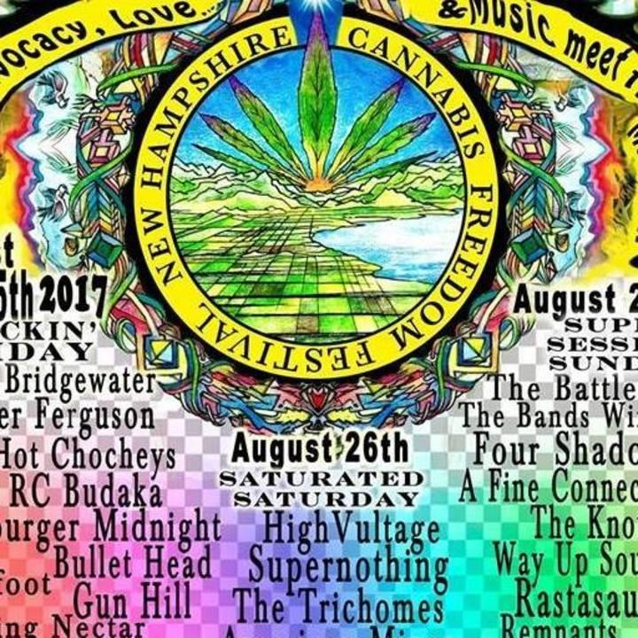 BIG TOE Tour Dates