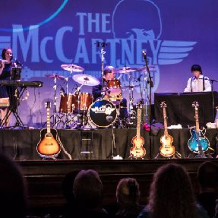 The McCartney Project @ Washington Opera Theatre - Maysville, KY