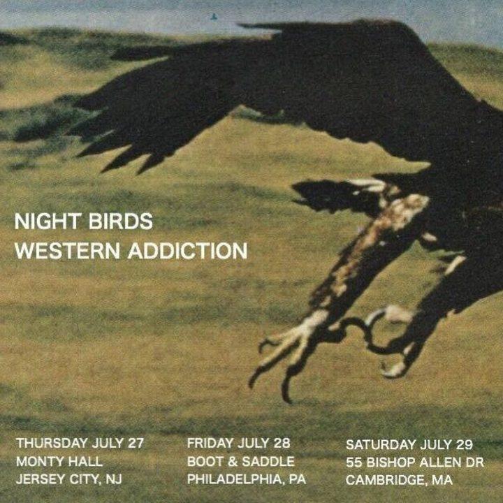 Night Birds @ Metro Gallery - Baltimore, MD