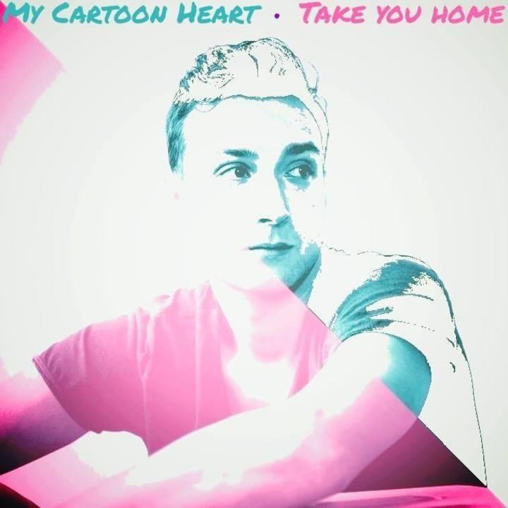 My Cartoon Heart Tour Dates