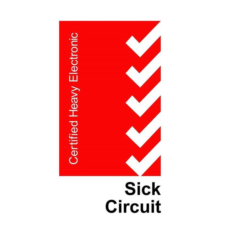 Sick Circuit @ Valve Bar - Sydney, Australia