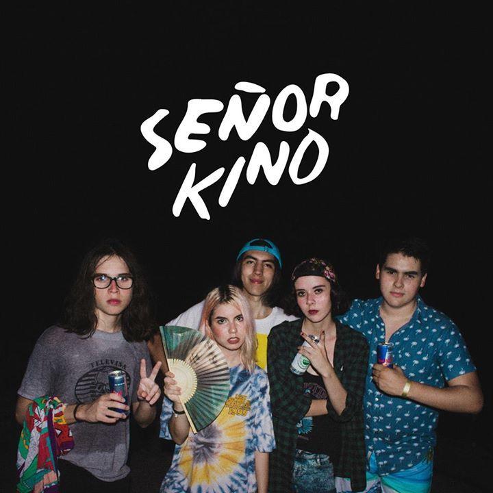 Señor Kino Tour Dates