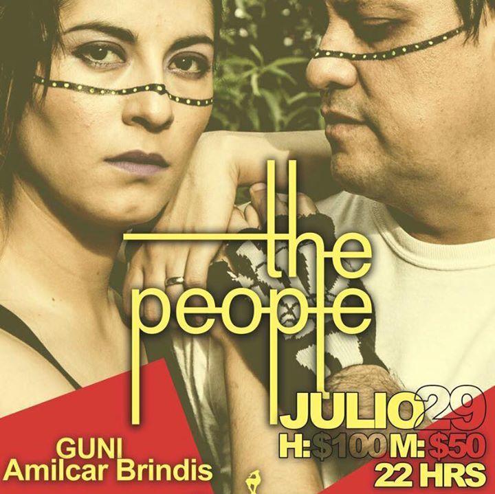The People Arise @ O2 Academy2 Sheffield - Sheffield, United Kingdom
