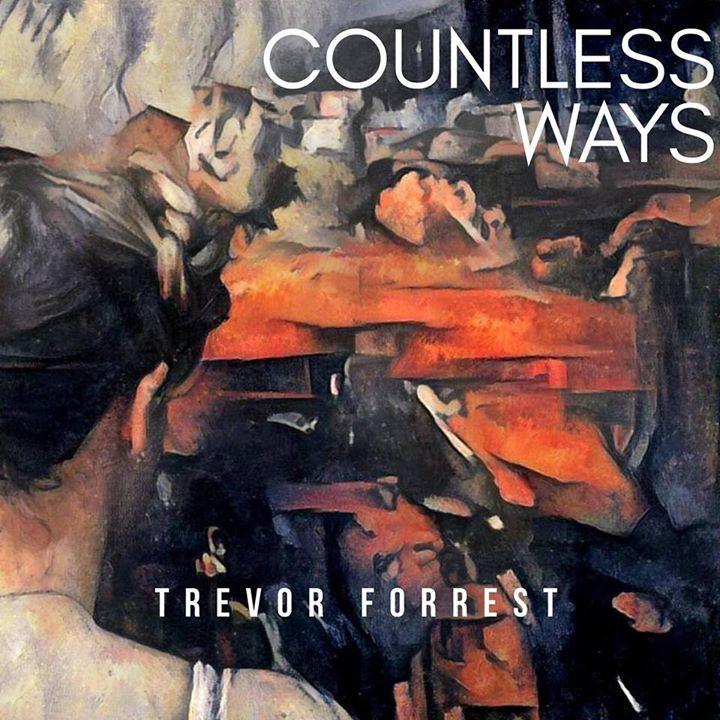 Trevor Forrest Tour Dates
