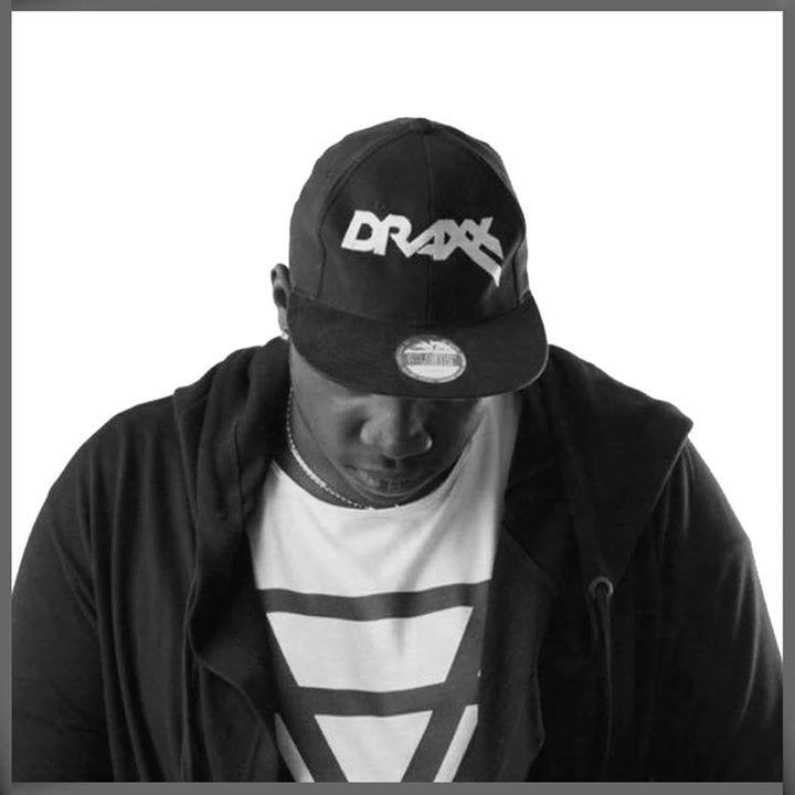 Draxx Tour Dates