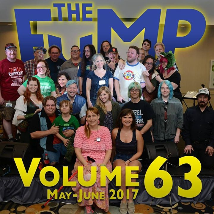 The FuMP Tour Dates