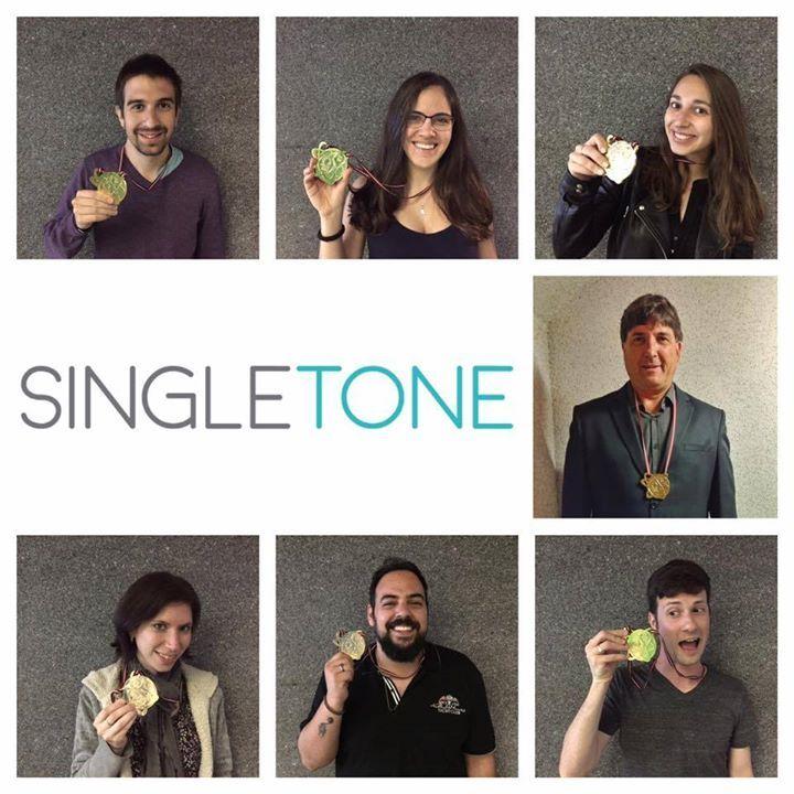 Singletone Tour Dates