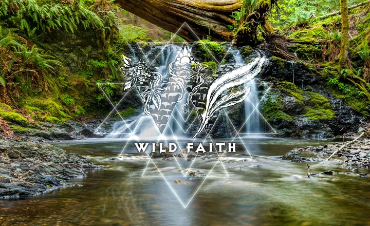 Wild Faith Tour Dates