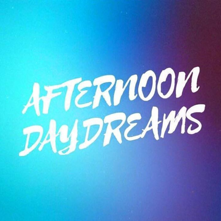 Afternoon Daydreams Tour Dates