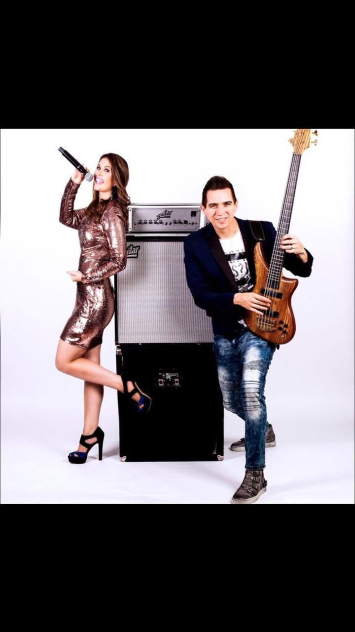 The Rochelle Lees Band Public Page @ Alexandria Hotel  - Alex,Chelle & Lach W/ Trace Band - Brisbane, Australia