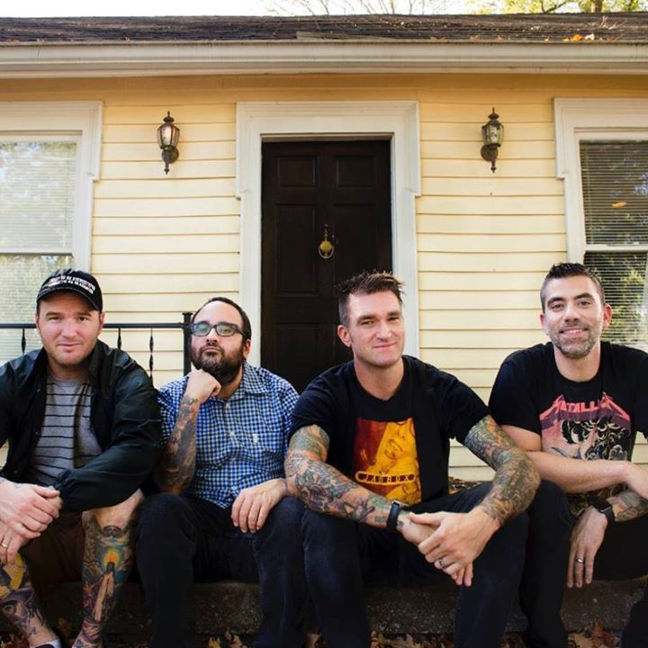 New Found Glory Tour Dates