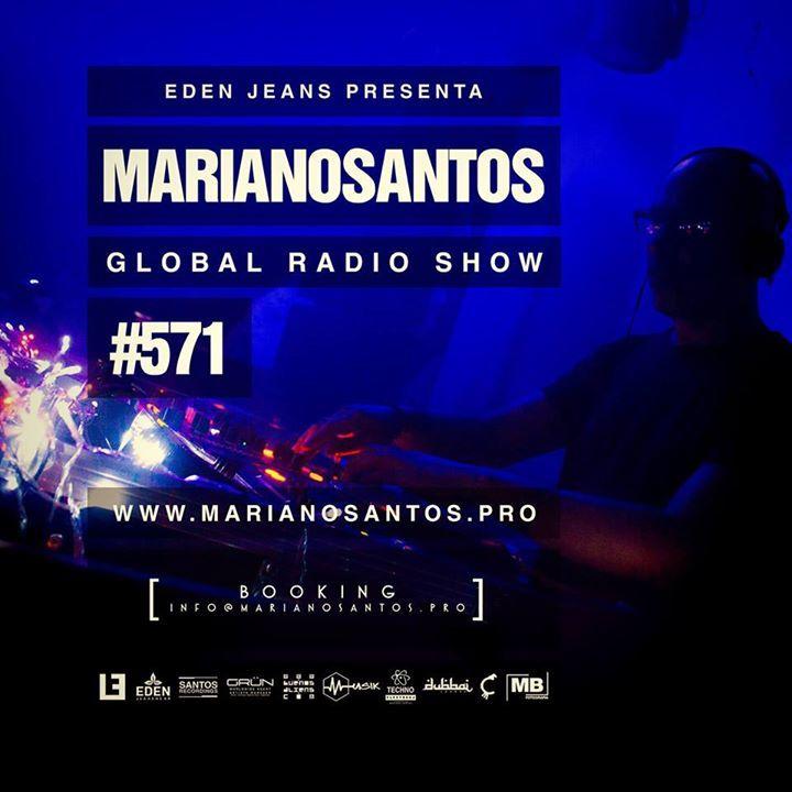 Mariano Santos Tour Dates