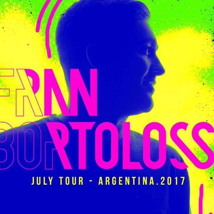 Fran Bortolossi Tour Dates