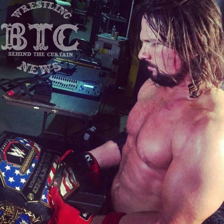 World Wrestling News Tour Dates