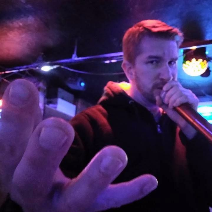 Will Roos @ Tavern at the End of the World - Charlestown, MA