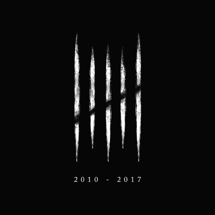 The Gates Are Broken Tour Dates