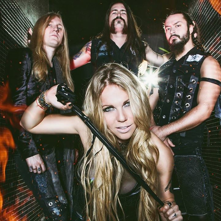 Kobra and The Lotus @ Voodoo - Belfast, Ireland