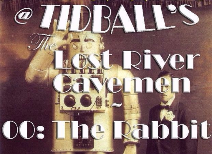 Lost River Cavemen @ Tidball's - Bowling Green, KY