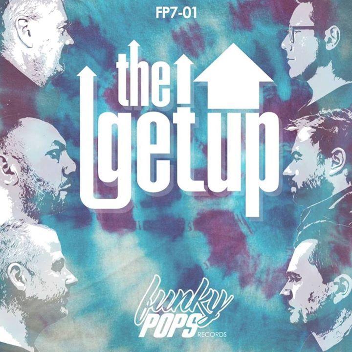 The Getup Tour Dates