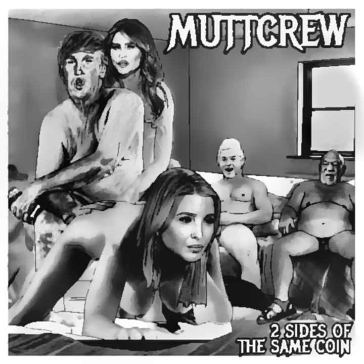 Muttcrew Tour Dates