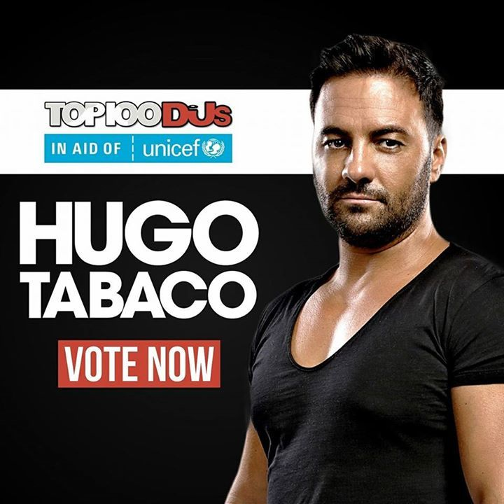Dj Hugo Tabaco Tour Dates
