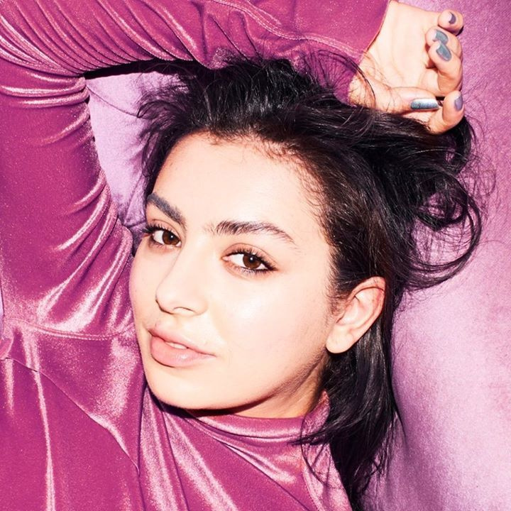 Charli XCX @ Richfield Avenue - Reading, United Kingdom