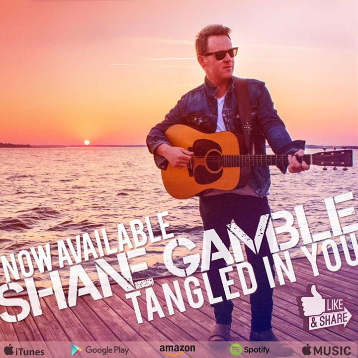 Shane Gamble @ Songbyrd Music House - Washington, DC